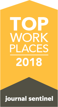 2017 Top Workplaces in Southeastern Wisconsin