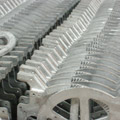 Aluminum Turning Rack Castings