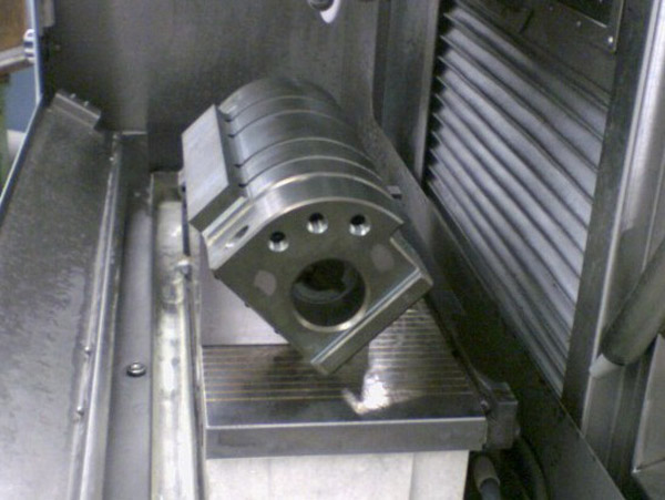 Cnc Surface Amp Form Grinding Services Wisconsin Metal