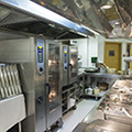 Foodservice Equipment Takeover