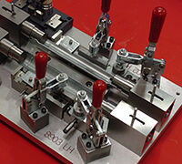 Inspection Gages CMM Fixtures