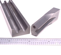 Production CNC Grinding Parts